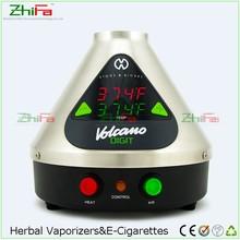 ZhiFa patented Volcano Vaporizer Digital Volcano Vaporizer