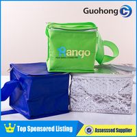 Eco Picnic Fitness Cooler Lunch Bag | Insulated Cooler Bag