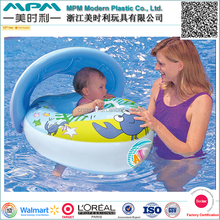 Sedex approved factory inflatable baby boat