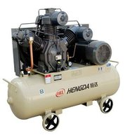 Hengda Low Pressure Air Compressor High Pressure Piston compressor