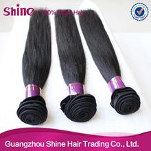 virgin unprocessed wholesale indian sliky straight hair