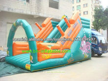 Inflable diapositiva SeaWorld