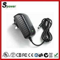 AC Adapter 12V 3A with good quality US EU plug AC Adapter