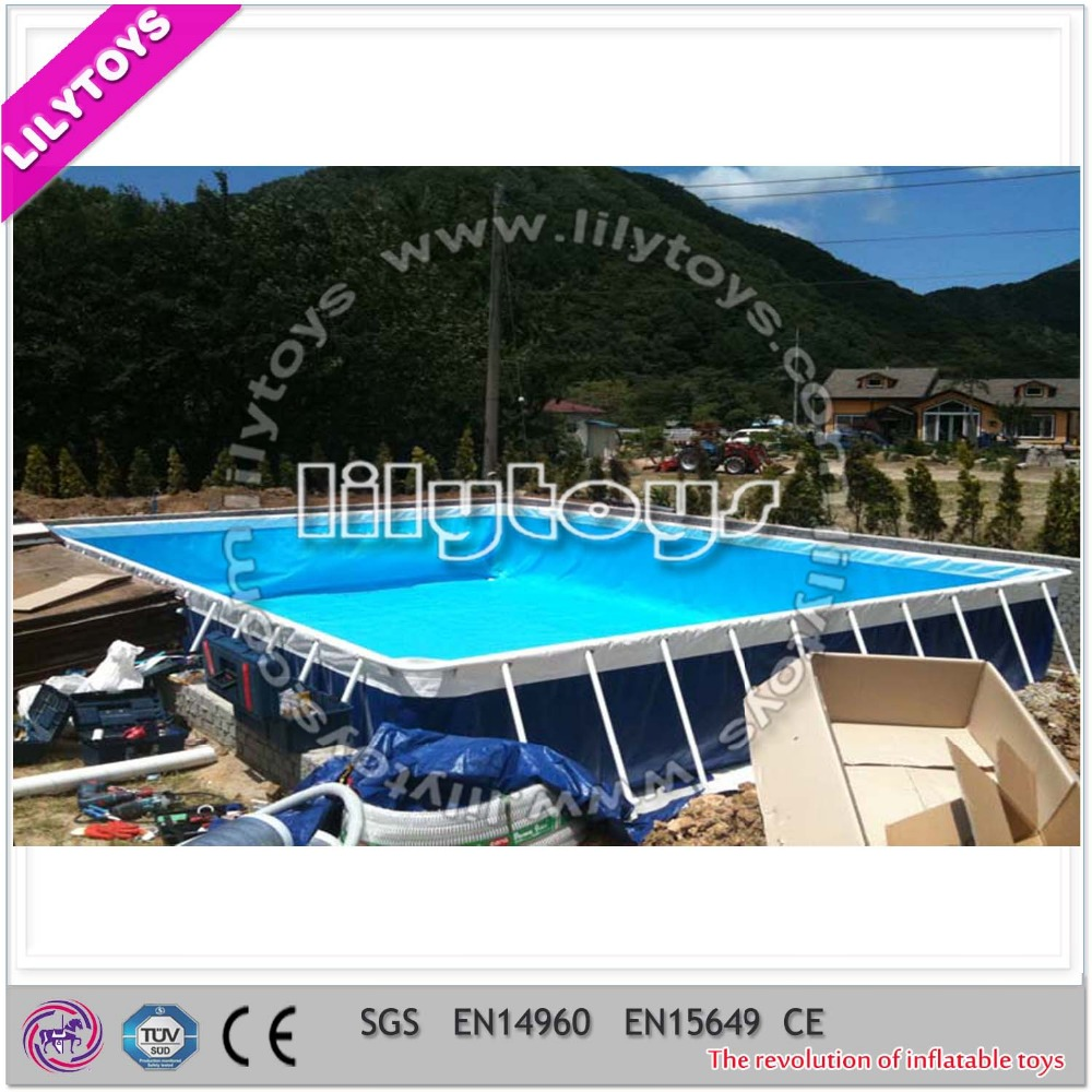 Big plastic swimming pool buy big plastic swimming pool for Plastik swimmingpool