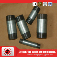 fast delivery high strength tensile mechanical coupling pipe joint