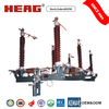 HEAG double pole level structure isolation breaker switch disconnect switch