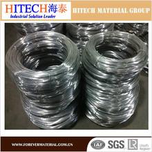 HOT SALE ZIBO HITECH ASTM B162 zinc alloy nickel free belt buckle