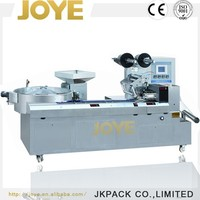 Promotional Stainless Automatic Lollipop Candy H-FFS Flow Wrapper Packing Machine