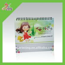 2015 Promotional Table desk Calendar
