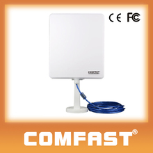Mbps 150 de alta potencia 802.11m tarjeta de red wifi adaptador inalámbrico