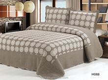 LED Light Ball Patchwork Bedding Sets / Patchwork Quilts