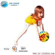 promotional inflatable ball lovely beach ball