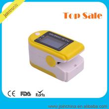 OLED Digital Finger Oximeter Blood oximeter Pulse Rate Heart Rate Monitor Fingertip Pulse Oximeter