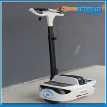 Hot Mini Maximum Spend 12km Self Balancing Electric Scooter, New Products 2015