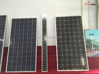 Solar panel module