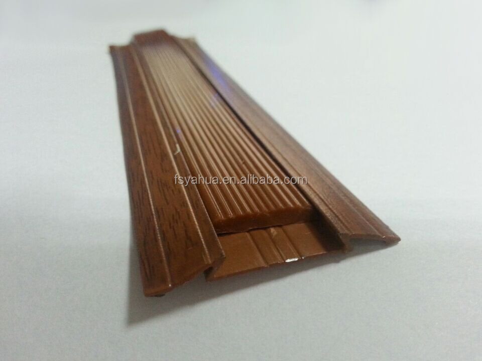 Wood grain laminate flooring transition strips buy floor