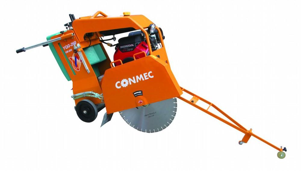 Road Cutting Machine with Gasoline Engine(CE),Concrete Floor Saw