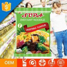 Brand Instant noodles / Linghang Food Company / OEM Welcomed