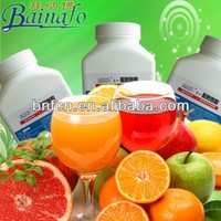 Preserve fruit juice using Natural compound Food Preservatives