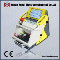 Portable Used Key Cutting Machine SEC-E9 Computerized Key Cutting Machine For Sales (Latest Version and CE Approved)