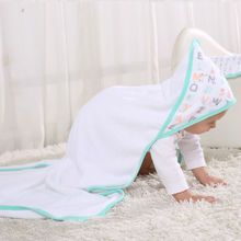 LAT towel children poncho new bath items 2015 child hooded bath towels