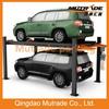 Hydro-park 2236 Mutrade 3600kg four post car parking service