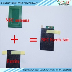 Ferrite Sheet For RFID /Antenna / Phone With NFC Fuction Absorber Material