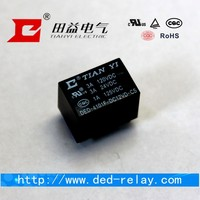 4101 Miniature Electromagnetic 4101 relay,Micro Pcb relay