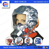 Trade Assurance WAP-health emergency use 30minutes fire escape mask