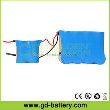 16.8V/1.5Ah NI-CD vacuum cleaner batteries for Shark XB768, for shark Euro-Pro SV769 Handheld