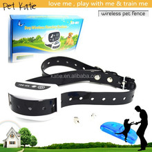 Wholesale High Quality Dog Training Wireless Pet Fence 150 Meter Range