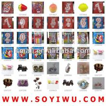 WALMART CANDLES Manufacturer from Yiwu Market for CANDLES