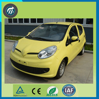 hot selling electric car / electric car factory / electric flatbed vehicle