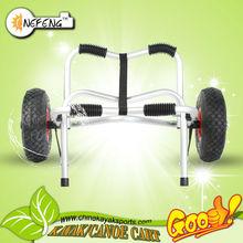 Mini Kayak Beach Cart