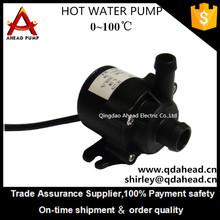 proveedor de China, Mini bomba de agua eléctrica