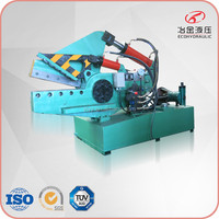 Q08-315 Hydraulic Scrap Copper Alligator Shear (Quality Guarantee)