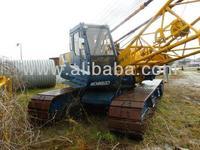 1990 KOBELCO 45 ton crawler crane 7045 location JAPAN origin JAPAN i080026 BALJ cc4a14a14