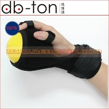 elstaic Wrist support brace with straps