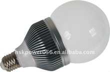 9w high power indoor led bulb lamp india price