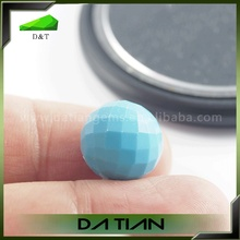 High Quality wholesale ball gems rough turquoise stone