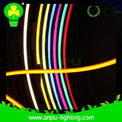 best selling continuous length flexible led light strip with CE ROHS