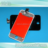 for apple Iphone 4s full lcd screen replacement for Iphone 4s lcd original