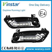 X3 LED Daytime running light for BMW Car LED lamp LED auto light