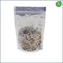 Accept custom order plastic food bag / zip lock bagfor food / top quality food bag