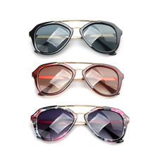 BKFG150013-19 2015 Outdoor sunglasses custom logo, Promotional glasses UV400 customized with original brand logo