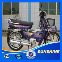 Mini 110CC Chinese Top Selling Motorcycle(SX110-9A)
