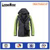 Hot sales wholesale men 2 layers winter jacket nylon light weight outdoor jacket