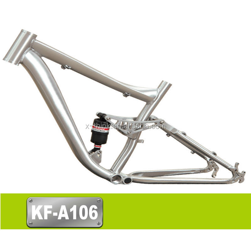 China Gravel Bike Frame Kids Aluminum Bike Frame For Sale - Buy ...