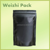 stand up pouch for premium tobacco
