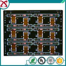 Security LCD Controller PCB Board Assembly